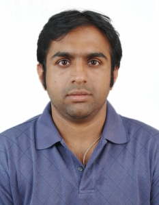 Vinod Jyothikumar