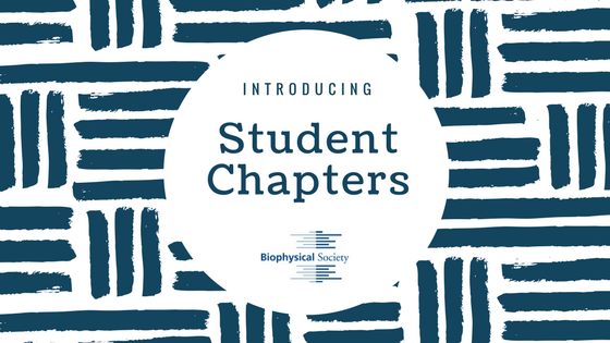 Student Chapters blog