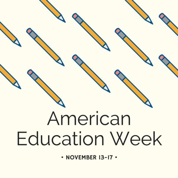American Education Week (1)